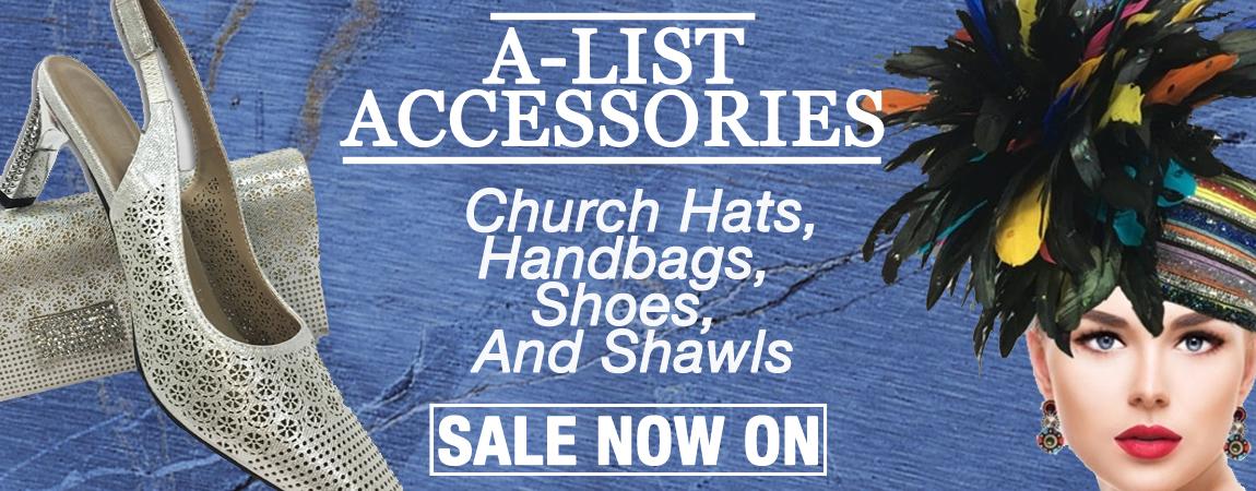 Church Hats, Designer Church Hats